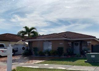 Pre Foreclosure in Miami 33193 SW 58TH ST - Property ID: 1413169243