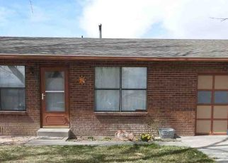 Pre Foreclosure in Grand Junction 81504 SHERIDAN CT - Property ID: 1413228377