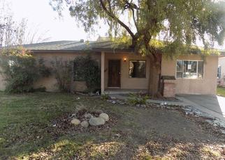 Pre Foreclosure in Dos Palos 93620 VIRGINIA AVE - Property ID: 1413234959