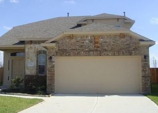 Pre Foreclosure in Houston 77049 CARPENTERS HOLLOW CT - Property ID: 1413384741