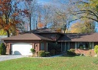 Pre Foreclosure in Westlake 44145 BERKELEY DR - Property ID: 1413411899