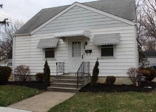 Pre Foreclosure in Berea 44017 JACQUELINE DR - Property ID: 1413421976