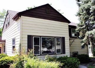 Pre Foreclosure in Highland 46322 E 4TH PL - Property ID: 1413457886