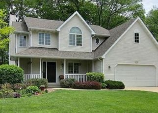 Pre Foreclosure in Schererville 46375 GOVERT DR - Property ID: 1413464890