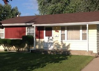 Pre Foreclosure in Hammond 46323 MONTANA AVE - Property ID: 1413495544