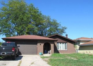 Pre Foreclosure in Crown Point 46307 W 87TH PL - Property ID: 1413498159