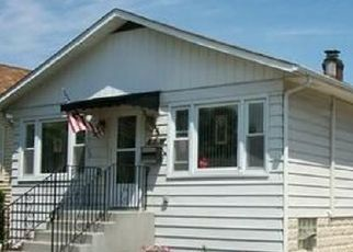 Pre Foreclosure in Hammond 46324 169TH ST - Property ID: 1413499482