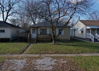 Pre Foreclosure in Lake Station 46405 VIGO ST - Property ID: 1413525765