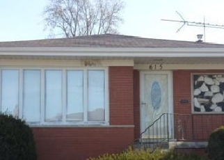 Pre Foreclosure in Calumet City 60409 CALHOUN AVE - Property ID: 1413542399