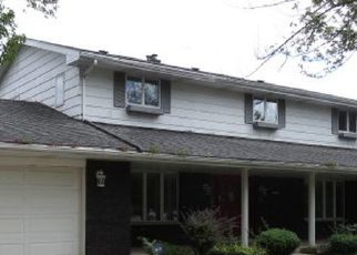 Pre Foreclosure in Lansing 60438 173RD PL - Property ID: 1413581384