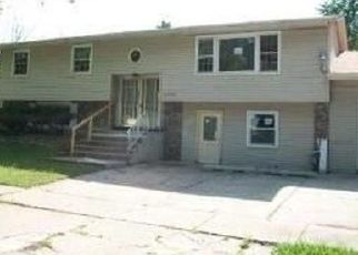 Pre Foreclosure in Chicago Heights 60411 CONSTANCE AVE - Property ID: 1413584447