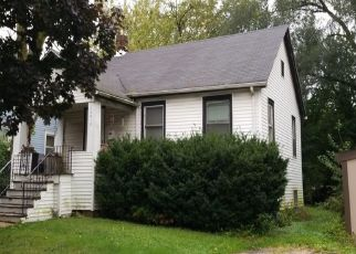 Pre Foreclosure in Midlothian 60445 SPAULDING AVE - Property ID: 1413591907