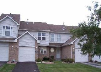 Pre Foreclosure in Richton Park 60471 CROSSWIND DR - Property ID: 1413598913