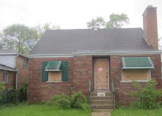 Pre Foreclosure in Chicago 60643 W EDMAIRE ST - Property ID: 1413607218