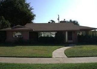 Pre Foreclosure in Shafter 93263 MANNEL AVE - Property ID: 1413703131