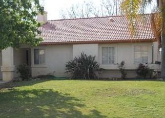 Pre Foreclosure in Bakersfield 93306 RANCHO MIRAGE ST - Property ID: 1413718470