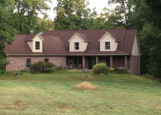 Pre Foreclosure in Martinsville 46151 CROOKED CREEK WEST DR - Property ID: 1413788994