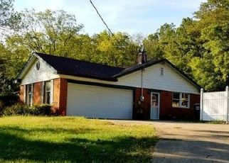Pre Foreclosure in West Harrison 47060 SAINT PETERS RD - Property ID: 1413789418