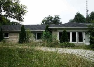 Pre Foreclosure in Mitchell 47446 KELSO RD - Property ID: 1413800366