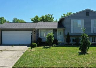 Pre Foreclosure in Franklin 46131 JASON AVE - Property ID: 1413814383