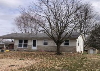 Pre Foreclosure in Jasper 47546 SHERRI LN - Property ID: 1413834534