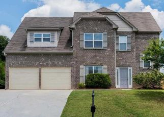 Pre Foreclosure in Pinson 35126 FAIRMONT DR - Property ID: 1413938330