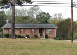 Pre Foreclosure in Mulga 35118 3RD AVE - Property ID: 1413941396