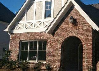 Pre Foreclosure in Fultondale 35068 BURLINGTON DR - Property ID: 1413945790
