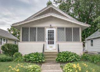 Pre Foreclosure in Cedar Rapids 52405 F AVE NW - Property ID: 1413992195