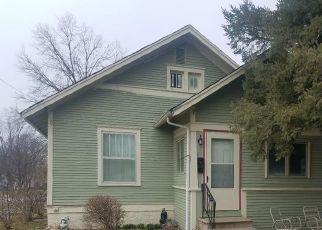 Pre Foreclosure in Ottumwa 52501 GLENWOOD AVE - Property ID: 1414014991