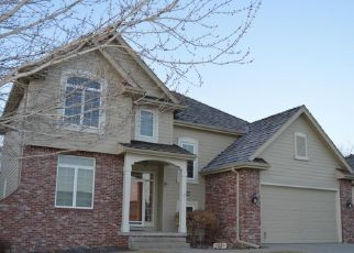Pre Foreclosure in Council Bluffs 51503 FOREST GLEN DR - Property ID: 1414031623