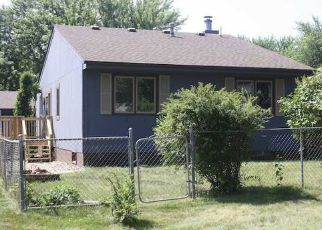 Pre Foreclosure in Urbandale 50322 ALPINE DR - Property ID: 1414039953