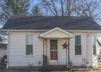 Pre Foreclosure in New Sharon 50207 W CHERRY ST - Property ID: 1414041250