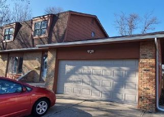 Pre Foreclosure in Ankeny 50021 SE 8TH ST - Property ID: 1414057907