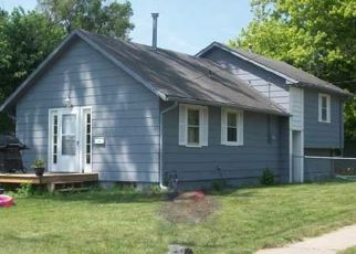 Pre Foreclosure in Ankeny 50023 SW ELM ST - Property ID: 1414071477