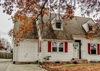 Pre Foreclosure in Marshalltown 50158 S 11TH ST - Property ID: 1414086365