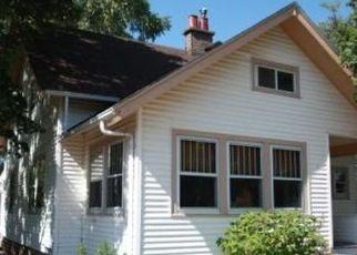Pre Foreclosure in Cedar Falls 50613 W 7TH ST - Property ID: 1414098182