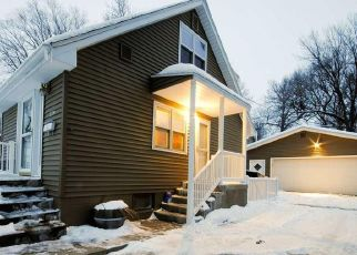 Pre Foreclosure in Sioux City 51106 S ROYCE ST - Property ID: 1414103444