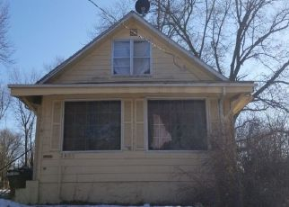 Pre Foreclosure in Des Moines 50317 MAPLE ST - Property ID: 1414113974