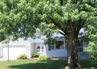 Pre Foreclosure in Cedar Falls 50613 IOWA ST - Property ID: 1414122725