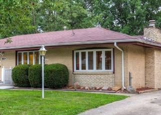 Pre Foreclosure in Des Moines 50320 PILMER DR - Property ID: 1414126217