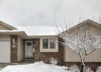 Pre Foreclosure in Council Bluffs 51503 HAPPY HOLLOW BLVD - Property ID: 1414141554