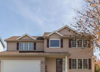 Pre Foreclosure in West Des Moines 50265 S 50TH PL - Property ID: 1414142879