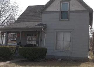 Pre Foreclosure in Marshalltown 50158 W LINN ST - Property ID: 1414171781