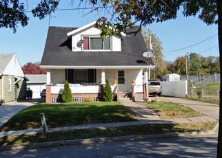 Pre Foreclosure in Ottumwa 52501 E 4TH ST - Property ID: 1414185792