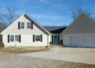 Pre Foreclosure in Pella 50219 DAKOTA WOOD DR - Property ID: 1414191481
