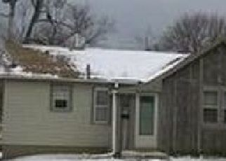 Pre Foreclosure in Sioux City 51106 7TH AVE - Property ID: 1414195873