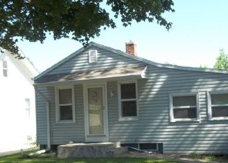 Pre Foreclosure in Council Bluffs 51501 9TH AVE - Property ID: 1414197164