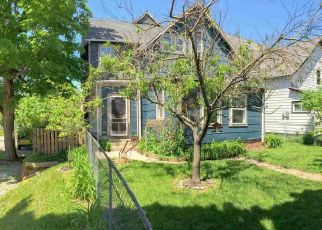 Pre Foreclosure in Muncie 47305 W POWERS ST - Property ID: 1414210312