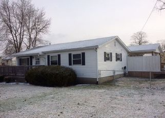 Pre Foreclosure in Union City 47390 N JACKSON PIKE - Property ID: 1414217770